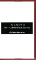 the-church-in-post-communist-europe