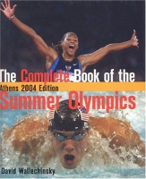 the-complete-book-of-the-summer-olympics
